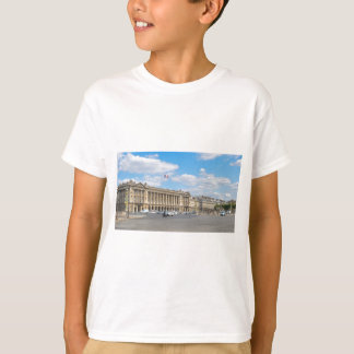 Place de la Concorde, Paris T-Shirt