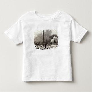 Place de la Concorde, Paris T-shirts