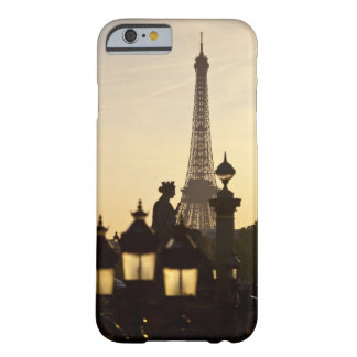 Place de la Concorde, the city's largest square Barely There iPhone 6 Case
