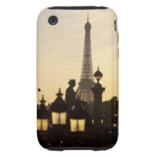 Place de la Concorde, the city's largest square Tough iPhone 3 Covers