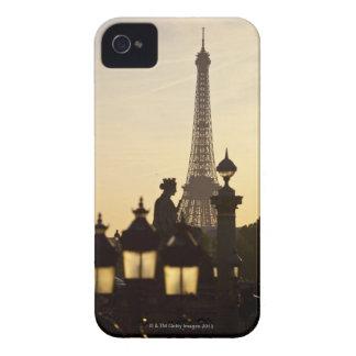 Place de la Concorde, the city's largest square iPhone 4 Covers