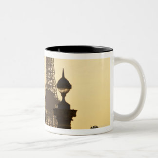 Place de la Concorde, the city's largest square Coffee Mugs