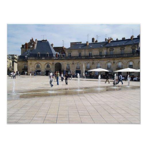 Place de la Liberation Photo Art