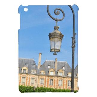 Place des Vosges in Paris, France Case For The iPad Mini