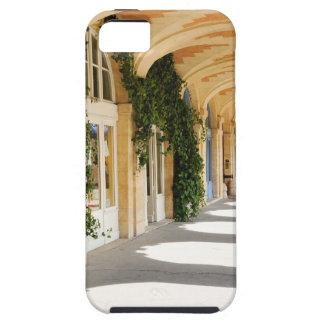 Place des Vosges in Paris, France Case For The iPhone 5