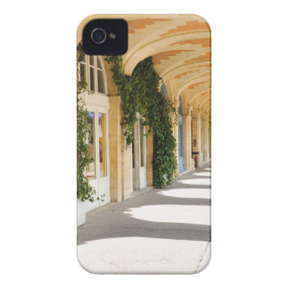 Place des Vosges in Paris, France iPhone 4 Case