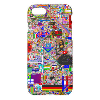 /place iPhone 8/7 case