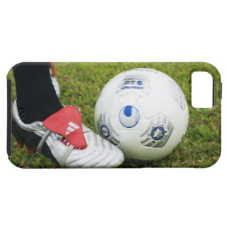 Place kick case for the iPhone 5