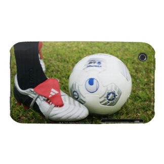 Place kick iPhone 3 covers