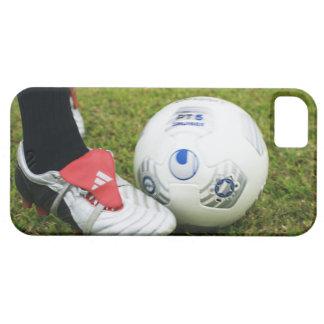 Place kick iPhone 5 case