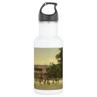 Place Royal, Spa, Belgium 532 Ml Water Bottle
