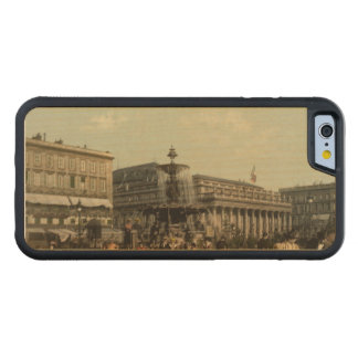 Place Tourny, Bordeaux, France Maple iPhone 6 Bumper