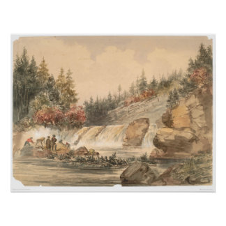 Placer Mining (0605B) Posters