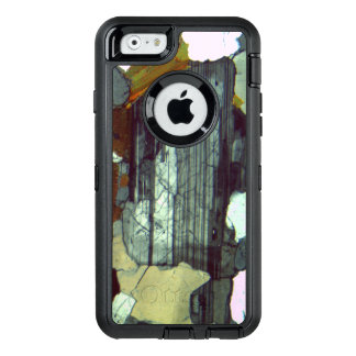 Plagioclase in Thin Section OtterBox iPhone 6/6s Case