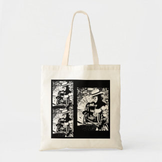 Plague Doctor Tote
