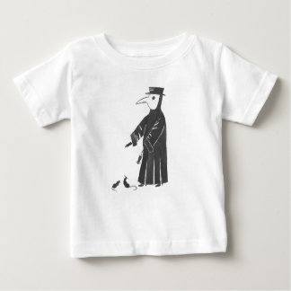 Plague Spirit Baby T-Shirt