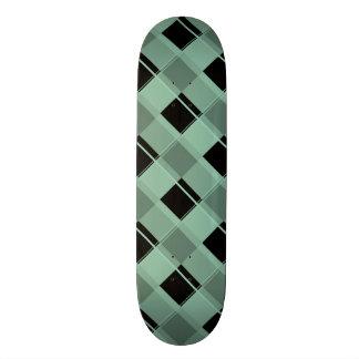 Plaid 3 Hemlock Skate Board Decks