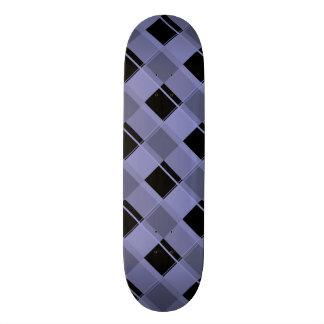 Plaid 3 Violet Tulip Skateboards
