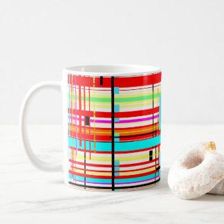 Plaid Etc. Coffee Mug