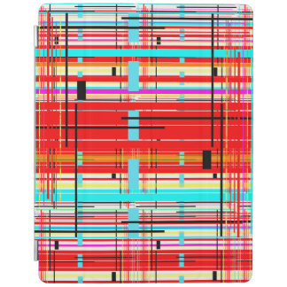 Plaid Etc. iPad Cover