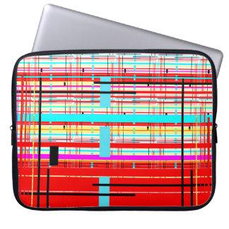 Plaid Etc. Laptop Sleeve