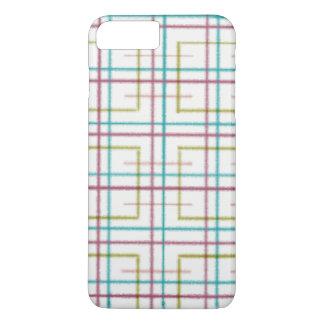 Plaid iPhone Case- stunning plaid iPhone 8 Plus/7 Plus Case