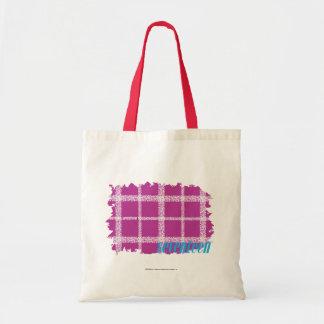 Plaid Purple 4 Bags