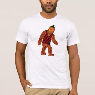 Plaid Sasquatch sweater vest
