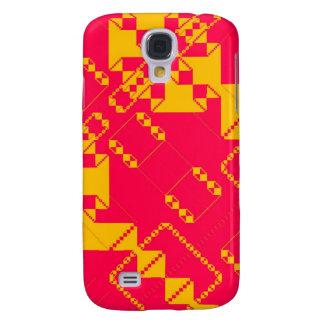 PlaidWorkz 10 Galaxy S4 Cover