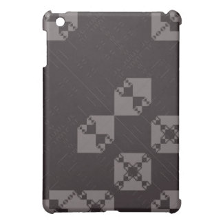 PlaidWorkz 34 iPad Mini Cover
