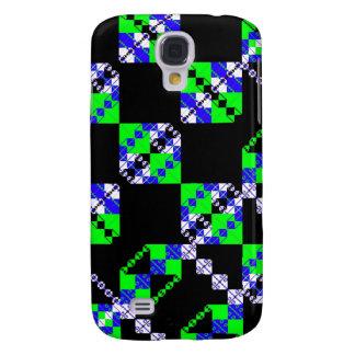 PlaidWorkz 55 Galaxy S4 Cases