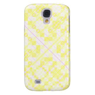 PlaidWorkz 5 Samsung Galaxy S4 Case