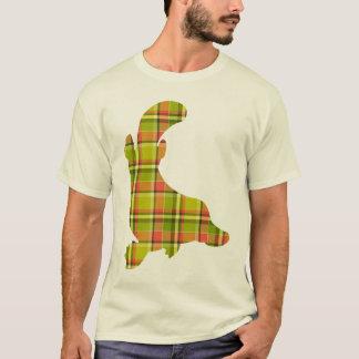 plaidypus yellow T-Shirt