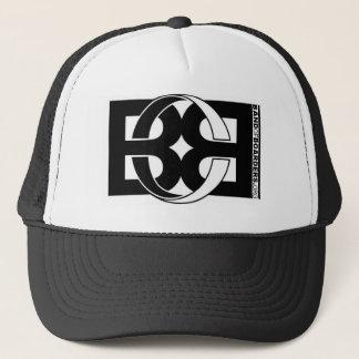 PLAIN BIG BOB TRUCKER HAT
