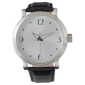 Plain Big Face > Vintage ewatch Factory Watch