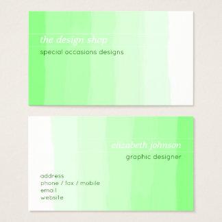 Plain Elegant Simple Green Watercolor Pastel