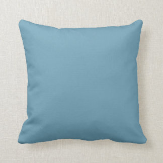 Plain Jade Throw Pillow