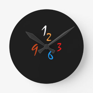 Plain Original Fun >Minimalist wall Clock