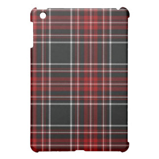 Plain Red Plaid iPad Speck Case Case For The iPad Mini