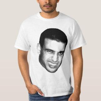 Plain Seductive Wil Bush T-Shirt