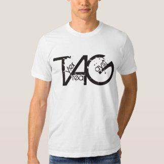 Plain TAG T-Shirt