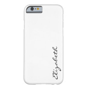 iphone 6 case plain white