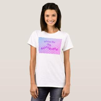 Plain White T-Design T-Shirt
