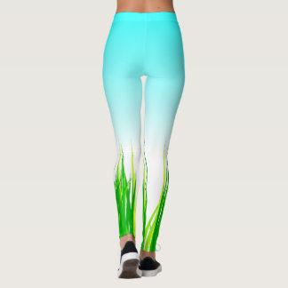 Plains runner leggings