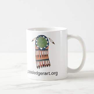 plainsledgerart.org coffee mug