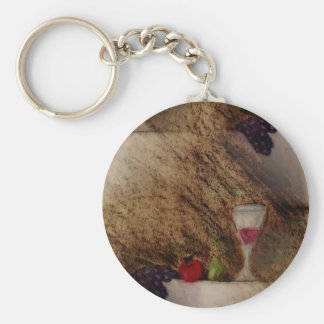 Plaisirs Fruits multiple products Key Chain