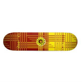 Plan B/Sun Devil Skate Board Deck