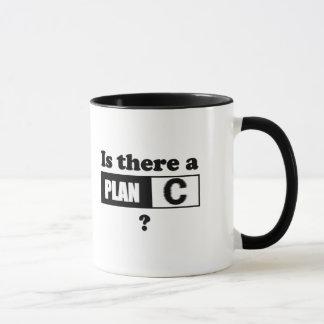 Plan C Mug