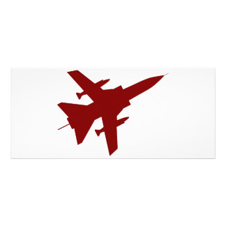 Plane - Avion 08 Cartes Doubles Customisables