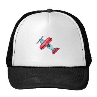 PLANE CAP